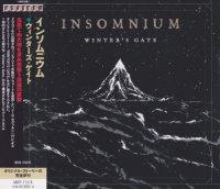Insomnium-Winter\'s Gate (Japanese Edition)