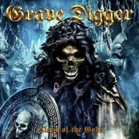 Grave Digger-Clash Of The Gods