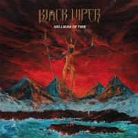 Black Viper-Hellions Of Fire