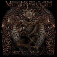 Meshuggah-Koloss (Limited Edition)