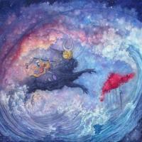 Lenny Gaire-Bleuven-Happy Cloud