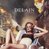 Delain-Apocalypse & Chill (Deluxe Edition)