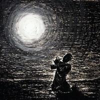Nocte Obducta-Irrlicht (Es Schlägt Dem Mond Ein Kaltes Herz)