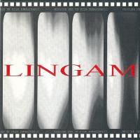 Lingam-Musiche Per Un Film Immaginario