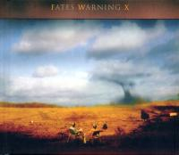 Fates Warning-FWX