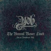 YOB-The Unreal Never Lived: Live At Roadburn 2012 (2LP)