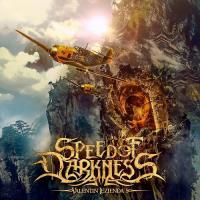 Valentin Lezjenda | Speed Of Darkness-Альтернативная Реальность