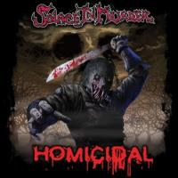 Solace In Murder-Homicidal