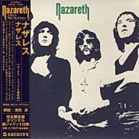 Nazareth-Nazareth (2006 Japanese Remastered)