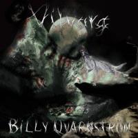 Billy Qvarnstrom-Vitvarg