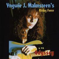 Yngwie Malmsteen-Odyssey (Japanes Edition)