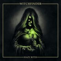 Witchfinder-Hazy Rites