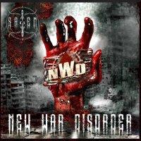Sakem-New War Disorder