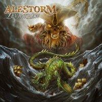 Alestorm-Leviathan