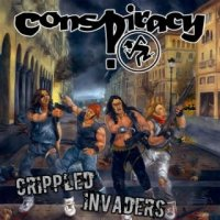 Conspiracy-Crippled Invaders