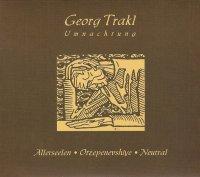 Allerseelen / Оцепеневшие / Neutral-Georg Trakl: Umnachtung [Split]