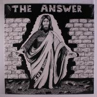 IHS Band-The Answer