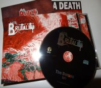 Brutality-The Demos (Compilation)