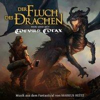 Corvus Corax-Der Fluch Des Drachen