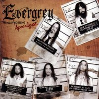 Evergrey-Monday Morning Apocalypse