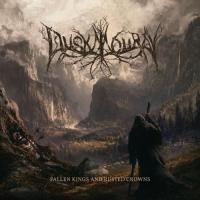 Duskmourn-Fallen Kings And Rusted Crowns