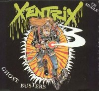 Xentrix-Ghost Busters
