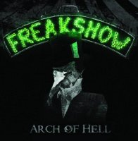 Arch Of Hell-Freakshow