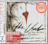 The Used-In Love And Death (Japanese press)