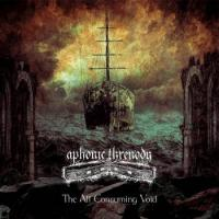 Aphonic Threnody-The All Consuming Void