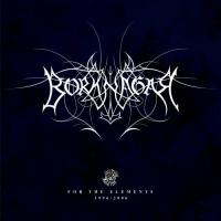 Borknagar-For the Elements (1996-2006) [Compilation]