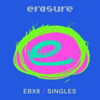 Erasure-Singles: EBX8
