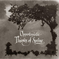 A Forest Of Stars-Opportunistic Thieves Of Spring