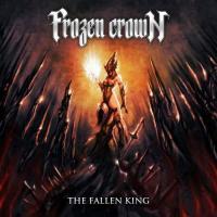Frozen Crown-The Fallen King