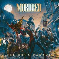 Mordred-The Dark Parade