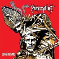 Preceptor-Dogmatismo