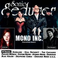 VA-Sonic Seducer: Cold Hands Seduction Vol.200