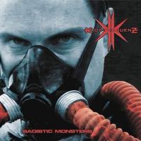 Kaos-Frequenz - Sadistic Monsters mp3