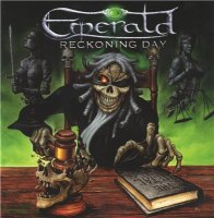 Emerald-Reckoning Day