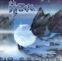 Hexx-No Escape