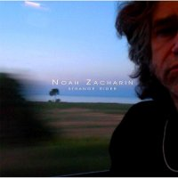 Noah Zacharin-Strange Rider