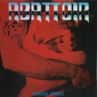 Abattoir-Vicious Attack (Remastered 1998)