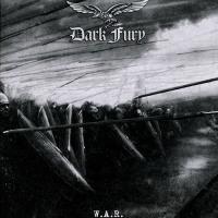 Dark Fury - W.A.R. flac cd cover flac
