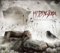 My Dying Bride-For Lies I Sire (Super jewel box)