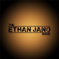 The Ethan Jano Band-The Ethan Jano Band