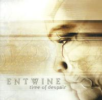 Entwine-Time Of Despair (US edition)