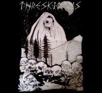 Threskiornis-All Empires Fall