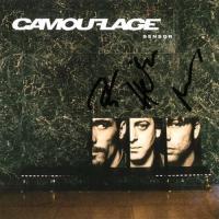 Camouflage-Sensor