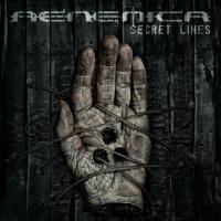 Aenemica-Secret Lines