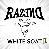 Razend-White Goat II
