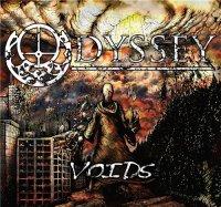 Odyssey-Voids